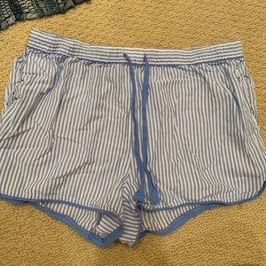 Stars Above Pajama/Lounge Shorts